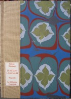 LA BIBLIOTECA ESSENZIALE - CARTE DECORATE-Marbled paper